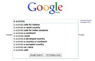 Is-australia-google-co-in